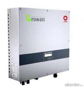 CNBM-1000TL On-Grid Inverter with Energy Storage Hybrid Solar Inverter