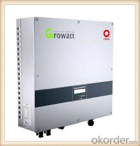 CNBM-4000TL Grid-tie Solar Inverter with Energy Storage Hybrid Solar Inverter