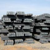 Steel Billet for Basic Building Materials