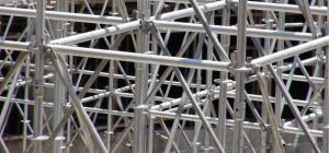 Vertical Support System Ringlock Scaffolding - Q345 & Q235