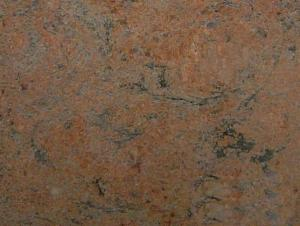 Multicolor Red Granite Stone for Granite Tile, Slab, Countertop and Paving