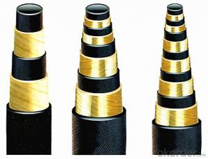 High Pressure Hose / Rubber Hose / Hydraulic Hose