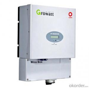 CNBM-12000UE Grid-tie Solar Inverter with Energy Storage Hybrid Solar Inverter