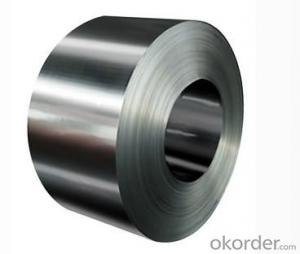 Cold Rolled Steel Coil for Your Construction