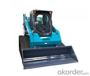 CMAXTL4518 Crawler Skid Steer Loader  Multi-function Equipment