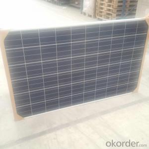 1MW Poly 240w Panels Stock  with a Low Price  Hot Sale
