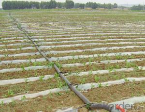 Agriculture Labyrinth Type Drip Irrigation Tape 30CM