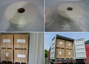 Cryogenic Adiabatic Paper Aluminum Foil Composite