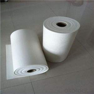 Ceramic Fiber Paper 1430c Heat Resistant Insulation