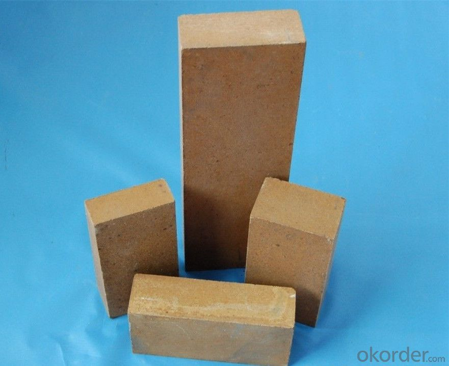 Refractory Magnesia Refractory Bricks Carbon Bricks