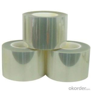 Silicone Protective Plastic Film Protection Film