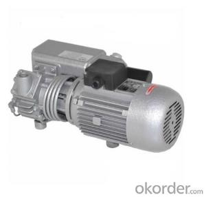 Single Stage Rotary Vane Vacuum Pumps with Oil