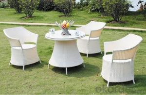 Garden Set Patio Furniture Model CMAX-FA012
