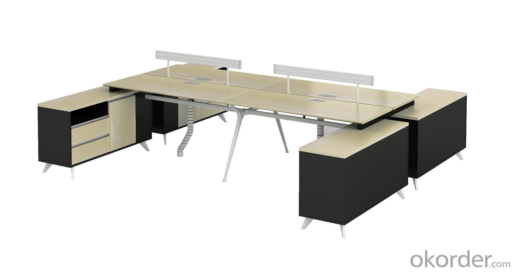 Buy Working Table Sets Office Furniture Selling Price,Size ...