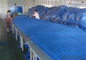 Long Lasting Insecticide Treated Plastic Net Mosquito Net