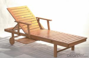Classic Design Outdoor Furniture Teak Wood Garden Furniture
