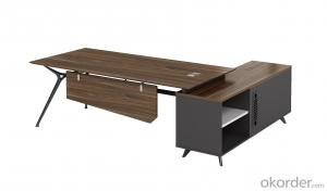 Computer Desk Classic Design for Wholesale