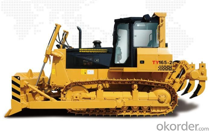 Bulldozer TY165-2 New for Sale with High Quality