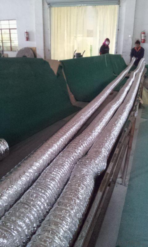 Buy Un Insulated Flexible Ductings Hvac Ducting Hvac