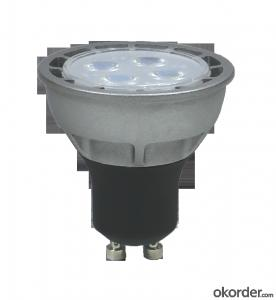 LED    Spotlight    GU10-PL021-2835T3W-WV