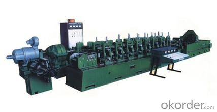 Section Steel Roll Forming Machine GY 350