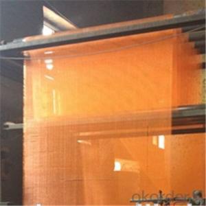 Fiberglass Mesh C-glass Wall Insulating Fabric
