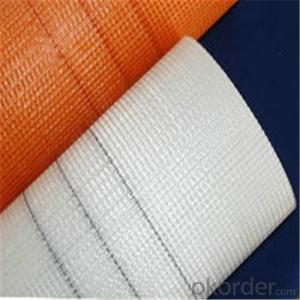Fiberglass Mesh 100g Coating Plain Fabric
