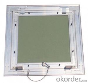Access Panel Decorative Drywall Trapdoor