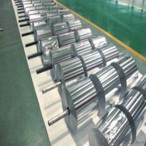 Cable Wrapping Foils USING ALUMINIUM Foil