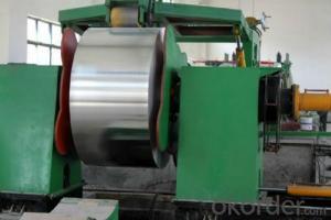 Aluminum Coil Corrosion Inspection 5052 H32 Aluminum Gutter Coil