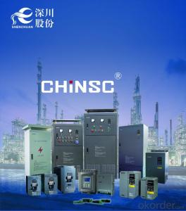 chinsc performance vfd manufacturers for water pump