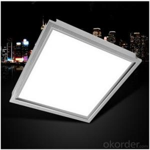 Led Panel Light 36 W Ultra-thin Super Bright EU Market Lead