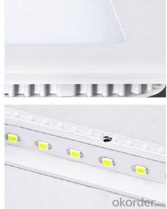 Led Panel Light 60 W Ultra-thin Super Bright EU Market Lead