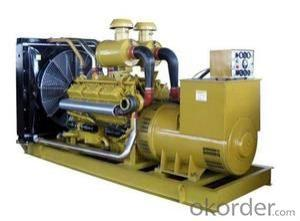 750KVA Diesel Power Generator, Generator 600KW for Sale