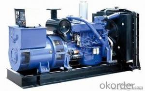750KVA Diesel Power Generator, Generator 600KW for Sale