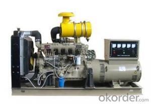 20kw Canopy Silent Diesel Generator for Industrial Use