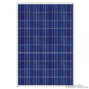 Solar Panels Solar Modules 245W MonoFactory New Design