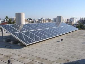 Solar Panels Solar Modules Factory New Design