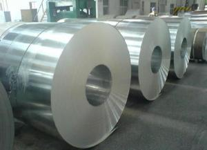 Hot Rolled Stainless Steel Coils  304L No.1 Finish Size 5.0*1219C