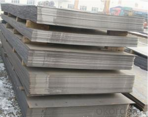 China Supplier CRC Galvanized Steel Sheet Dx52d Z140