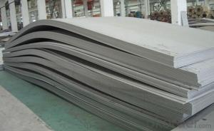 Full Hard Galvanized Steel Sheet  With Best Quality