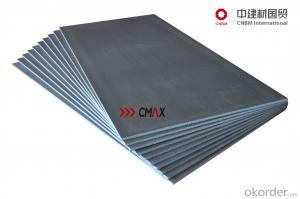 Bathroom Waterproofing Tile Backer Board CNBM Group