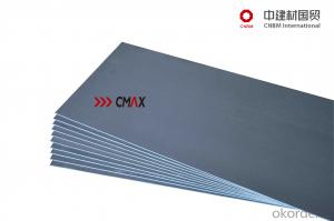 Backer Board XPS for Shower Room CNBM Group