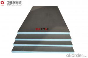 Fiberglass Mesh Reinforced Tile Backer Board CMAX Brand