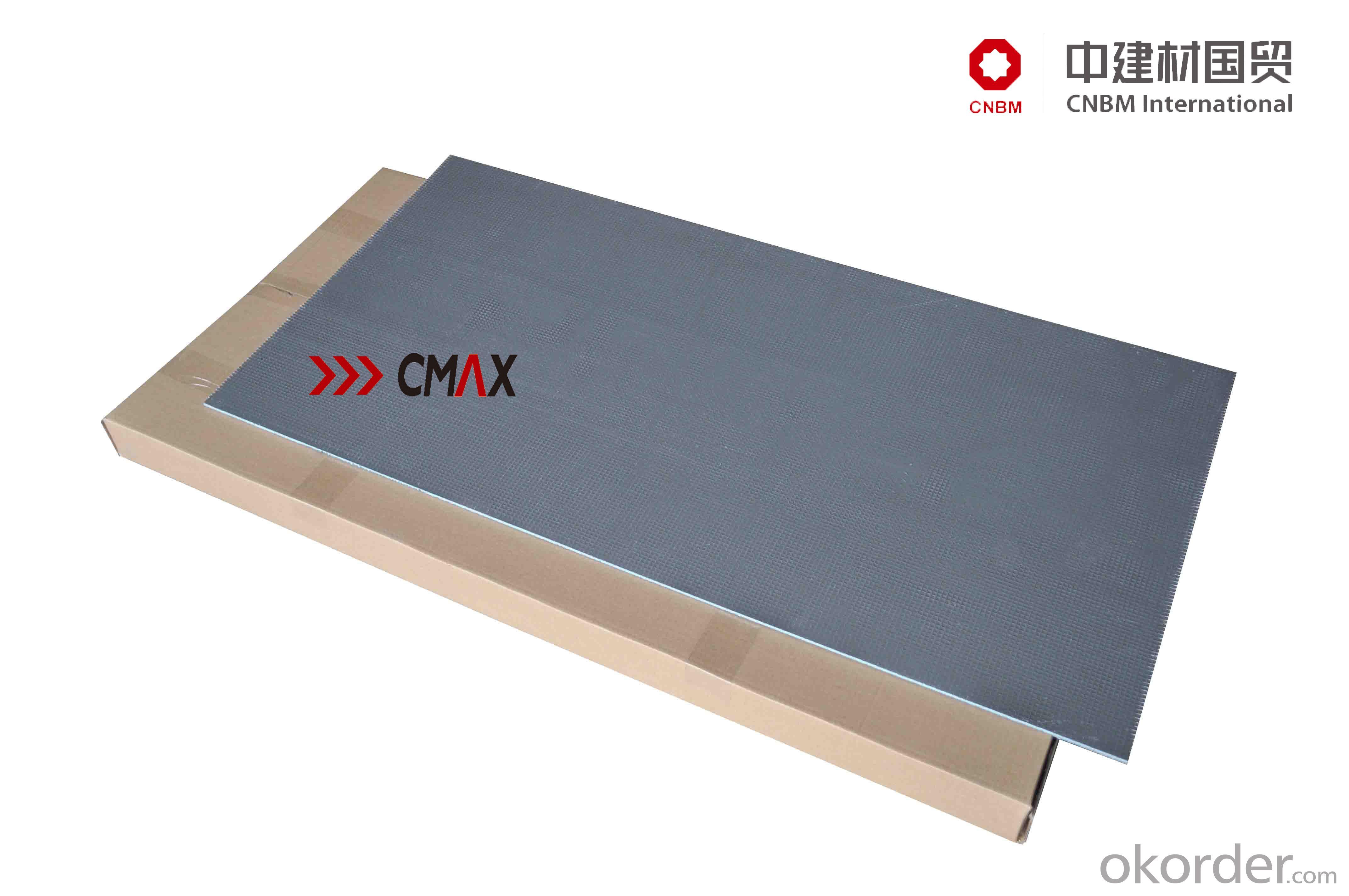 Buy Bathroom Tile Backer Board Cmax Brand In China Price