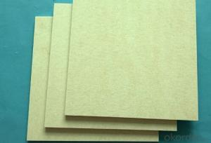 Needle-punched Polyester Mat With High Quality