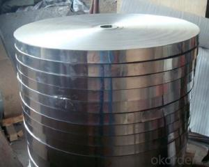 Aluminium Strips for Window Use and Decoration