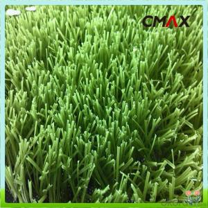 Buy Eco Friendly Soccer Artificial Grass High Burning