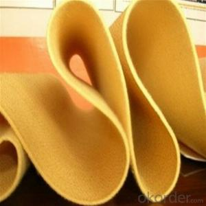 High Temperature FMS Series Fiberglass Filter Bag