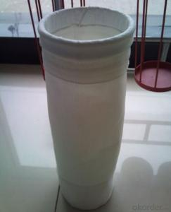 For Industrial Dust Collection Acrylic Filtration Filter Bag